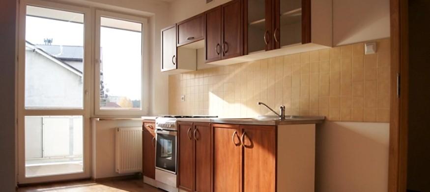 Sprzedam mieszkanie na 2 piętrze w spokojnej okolicy - Zamość ul. Lisa-Kuli - Rozmus Nieruchomości