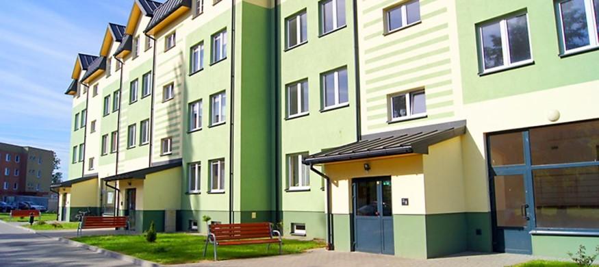 Do wynajęcia mieszkanie 2 pokojowe - Hrubieszów ul. Gródecka - Rozmus Nieruchomości