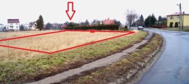 Działka budowlana -Zamość, Błonie (Karolówka) - Rozmus Nieruchomości