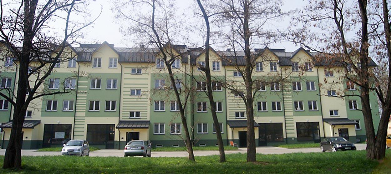 Lokal użytkowy - Hrubieszów ul Gródecka  - Rozmus Nieruchomości - biuro nieruchomości Zamość
