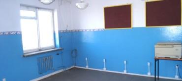 Budynek piętrowy po byłej szkole w Deszkowicach - Rozmus Nieruchomości