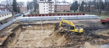 Mieszkanie na sprzedaż - nowe osiedle Koszary 65 - Rozmus Nieruchomości