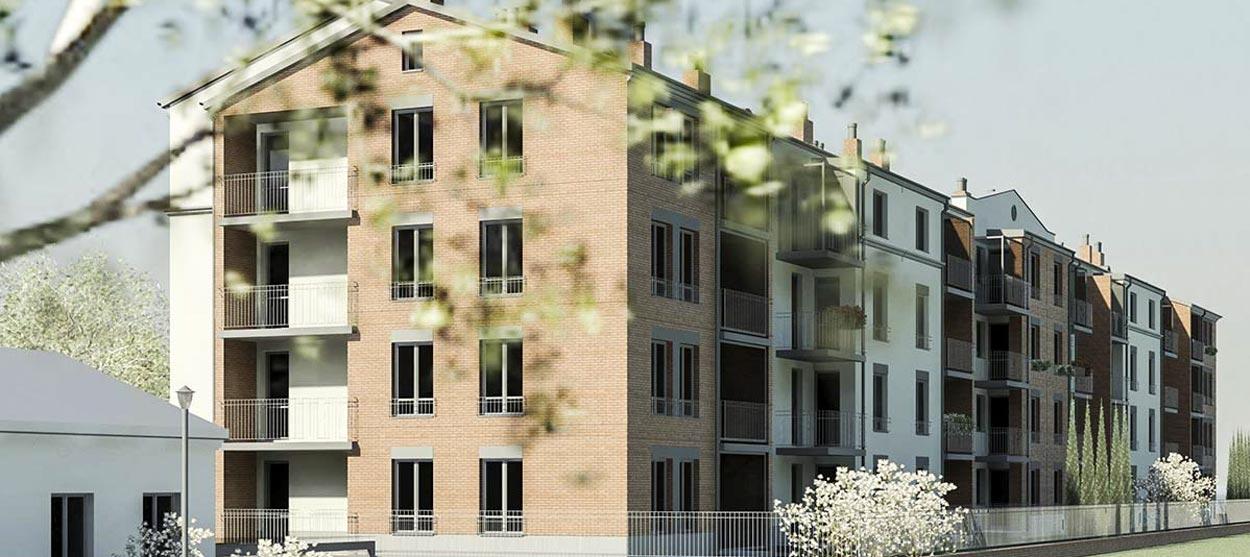 Koszary'65/2 - mieszkanie 4-pokojowe Zamość - Rozmus Nieruchomości - biuro nieruchomości Zamość