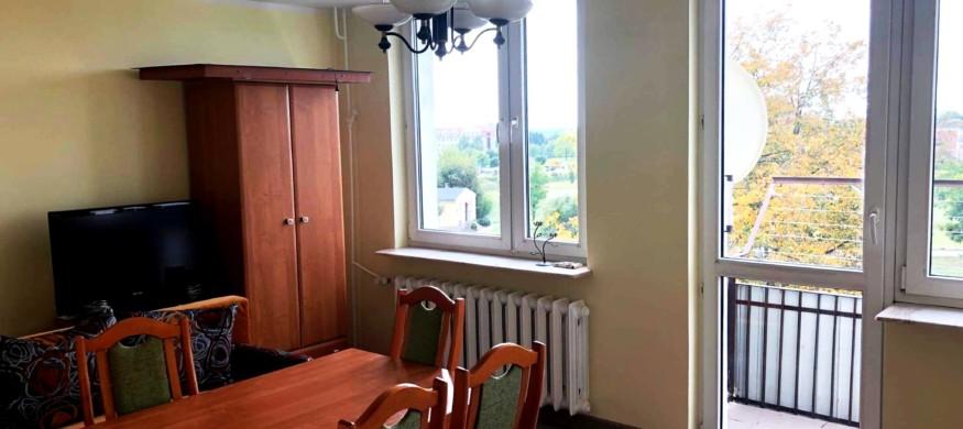 Mieszkanie 3-pokojowe po remoncie do wynajmu